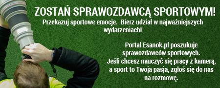 Sprawozdawca Sportowy