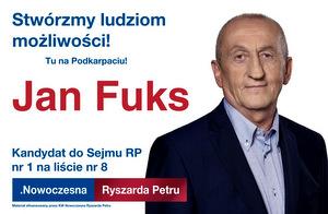Jan Fuks