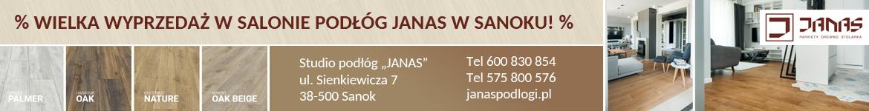 Janas Podłogi