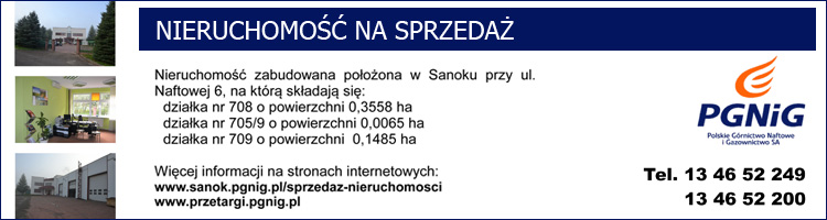 Ogłoszenie