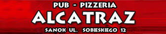PUB PIZZERIA ALCATRAZ w Sanoku