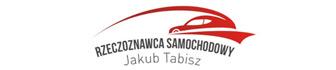 Rzeczoznawca samochodowy Jakub Tabisz