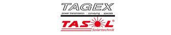 TAGEX Polska / TASOL KOLEKTORY SŁONECZNE (SPRZEDAŻ-MONTAŻ-SERWIS)