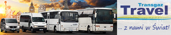 Transgaz TRAVEL Sp. z o.o.