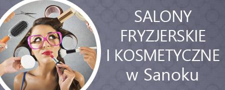 Salony Fryzjerskie i Kosmetyczne, Solaria