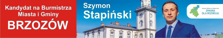 Szymon Stapiński