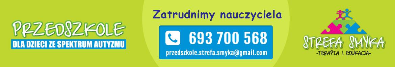 STREFA SMYKA