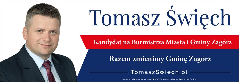 Tomasz Święch