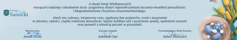 Powiat Sanocki
