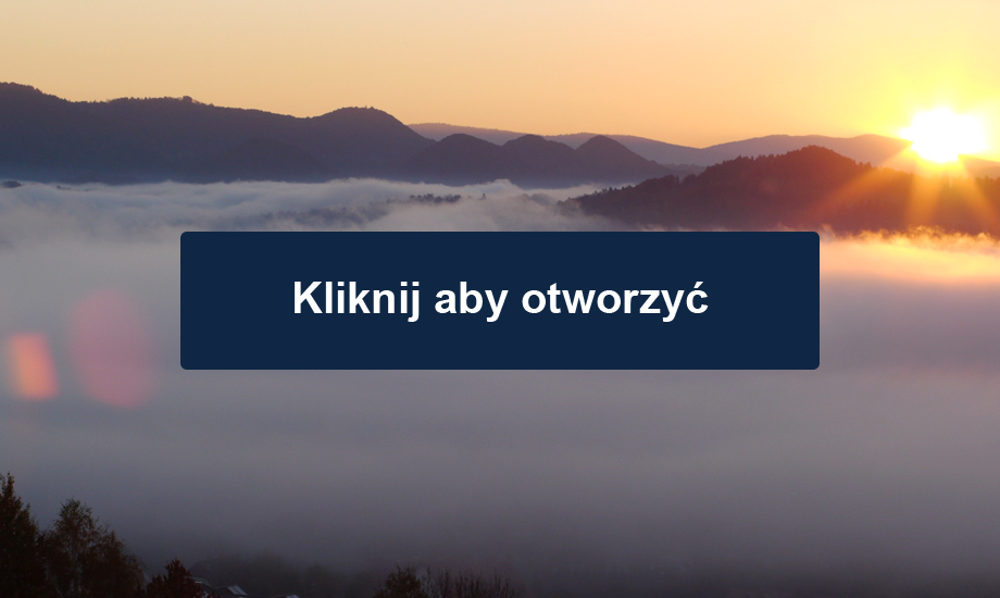 Polańczyk kamera punkt widokowy