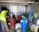na-posesji-funkcjonariusze-wykryli-kolejne-1400-litr%c3%b3w-paliwa