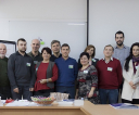 Intempo project group photo