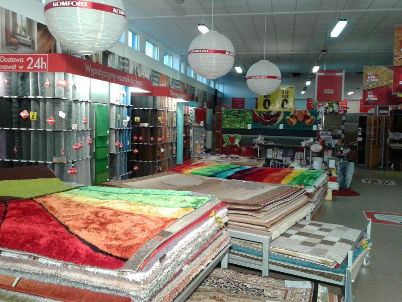Sklep Komfort Skorzystaj Z Wiosennych Rabatów Na Drzwi
