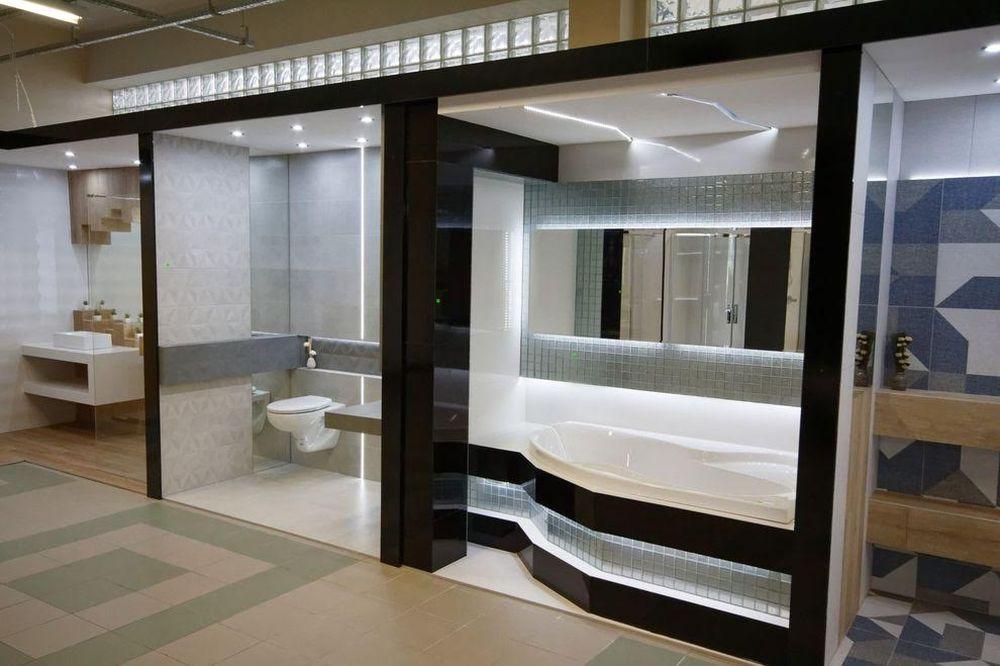 noverra � świat �azienek nowy salon w sanoku już otwarty