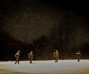 16.01.2021 - Mielec 3 PBOT 33BLP Debica Szkolenie rotacyjne w SRO Zakladanie ladunkow pod mostem w Mielcu Fot. DWOT