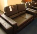 MEBLE ETAP SOFA Komplet wypoczynkowy Marrone ( Sofa 3F + fotel + fotel)  -10%