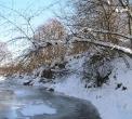 zima-wodospad