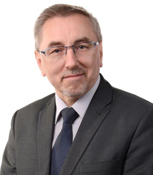 Tadeusz Pióro. foto: UM Sanok