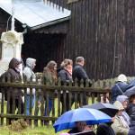 Rozaniec do Granic w Michniowcu