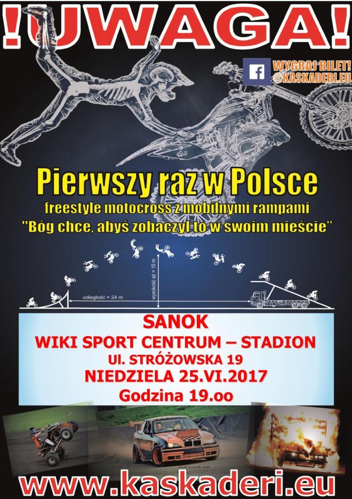 20170619__Sztraify Sanok_Ulica