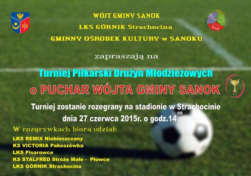 Afisz-Puchar Wojta 2015