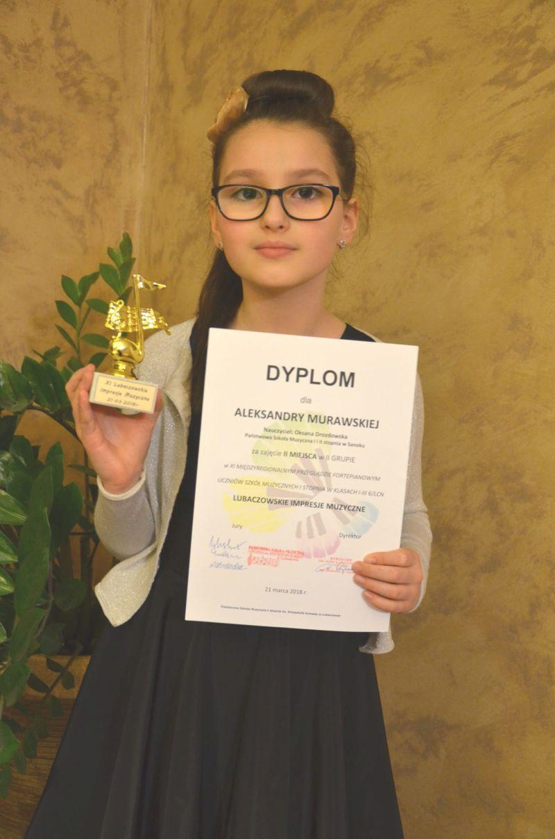 Aleksandra Murawska