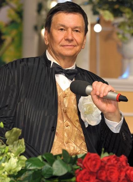 Bogusław Kaczyński. fot. Irek Sobieszczuk