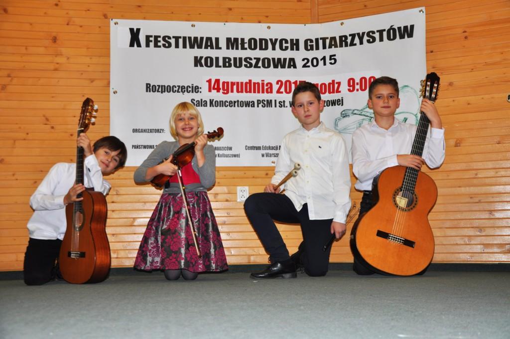 Capriccio Festiwal Kolbuszowa 2015