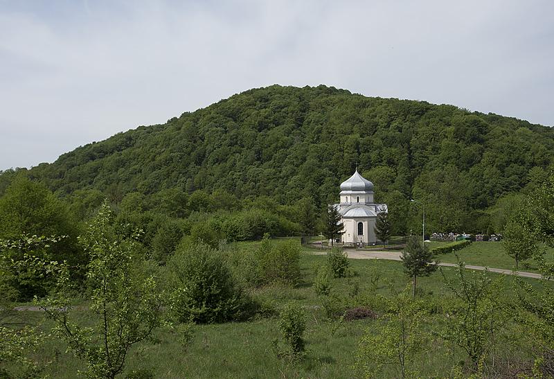 Cerkiew w Miedzybrodziu