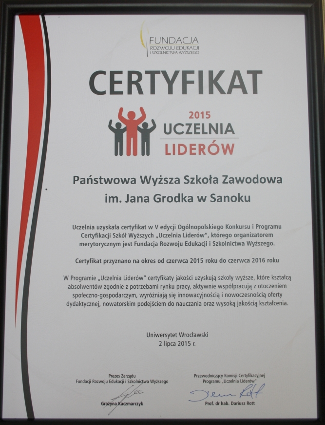 Ceryfikat_Uczelnia_Liderow
