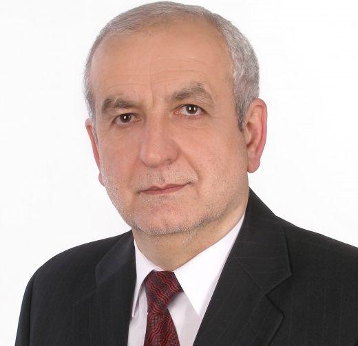 Jan Wydrzyński. Foto: archiwum prywatne