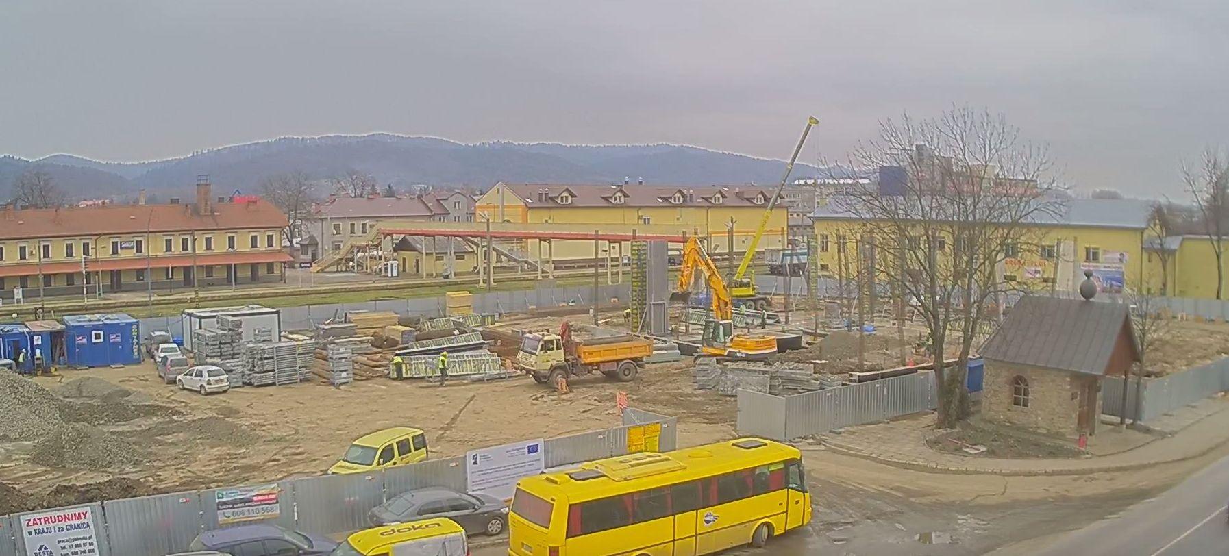 Kadr z filmu. youtube.pl / AutoTimeLapse PRO