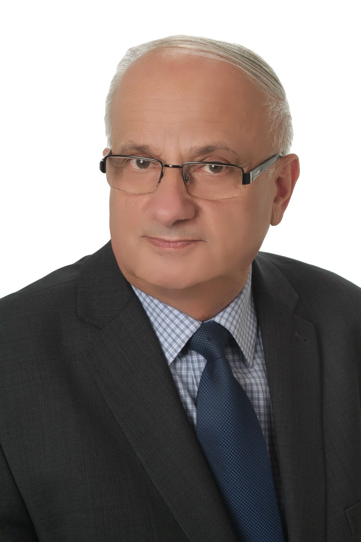 Edward Olejko. foto: UM Sanok