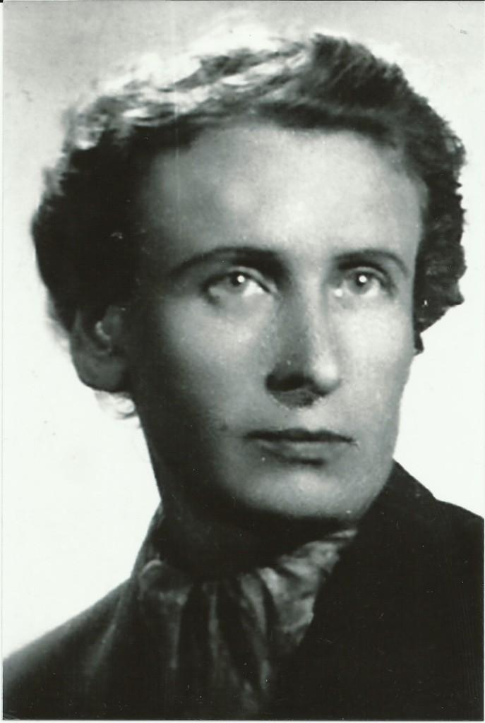 Jadwiga Kociatkiewicz - po wojnie