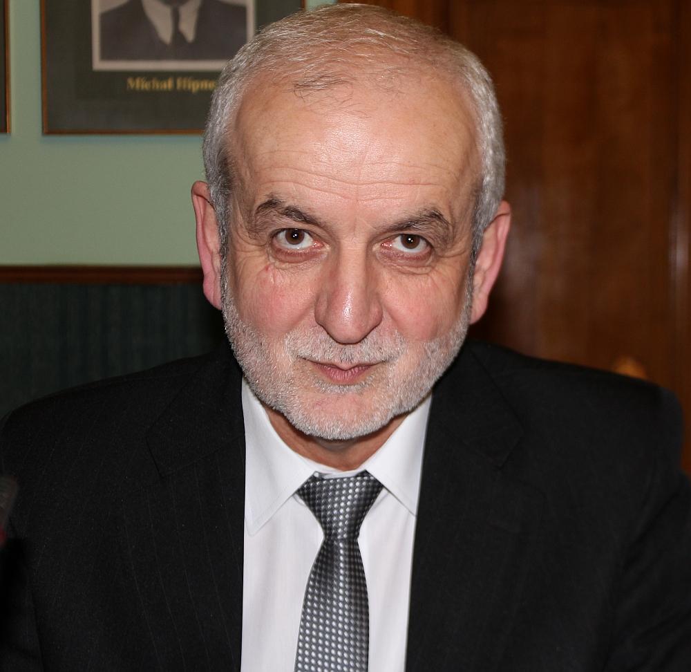 Jan wydrzynski