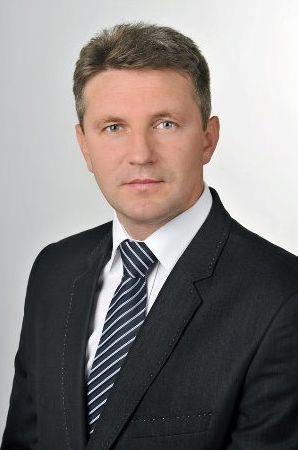 Krzysztof Strzyż