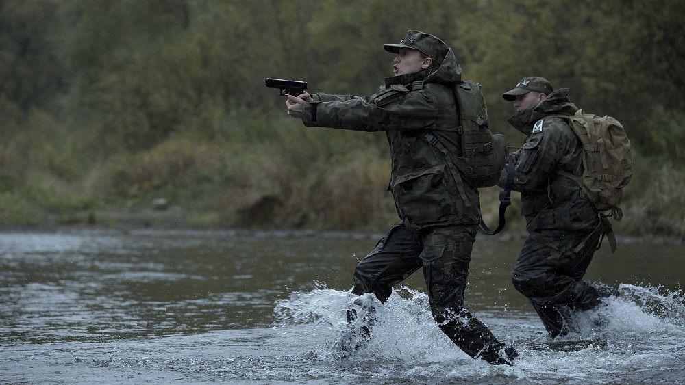 foto: Krzysztof Wiktor / materiały prasowe telewizji HBO