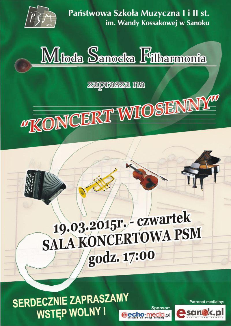 MSF 2015-03-19 Koncert Wiosenny