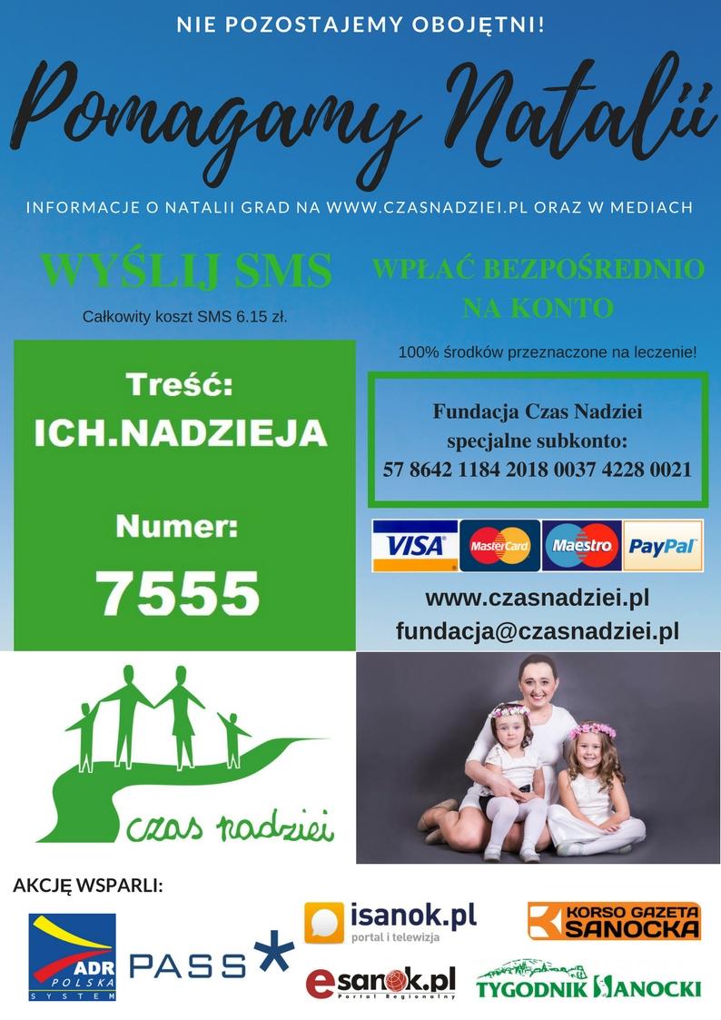 NATALIA Plakat