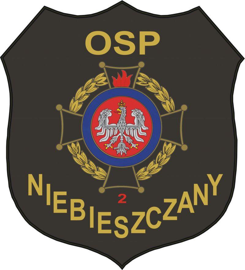 OSP_NIEBIESZCZANY
