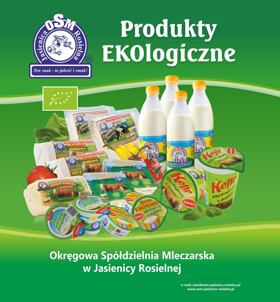 PL_Produkty EKOLOGICZNE 2016