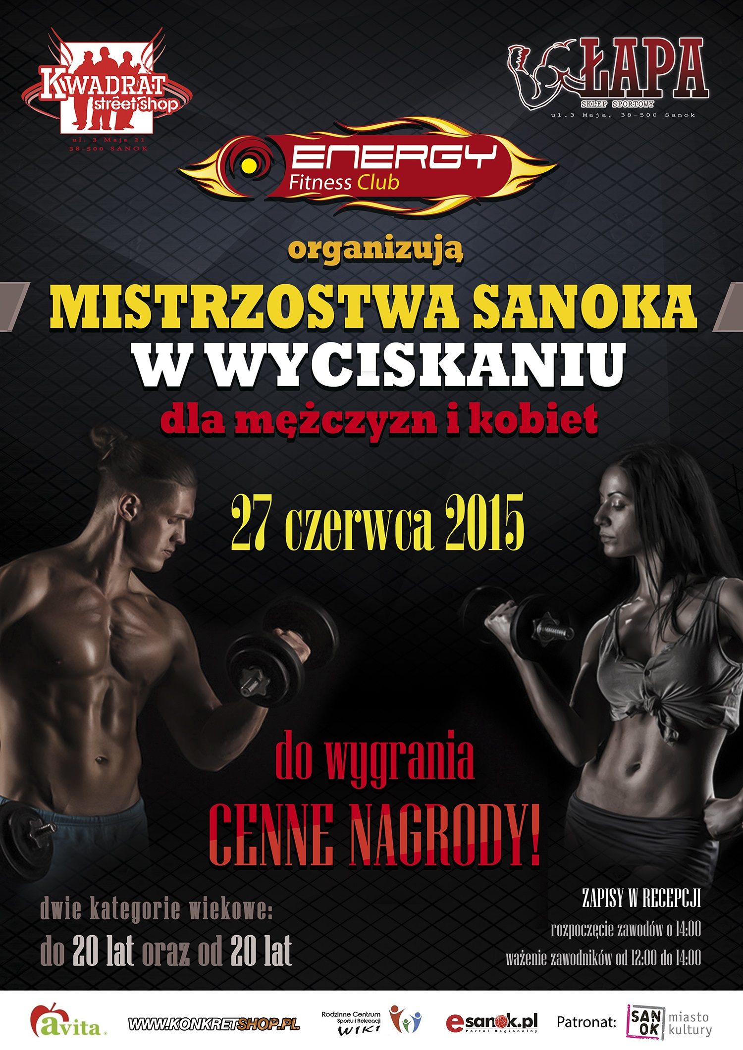 Plakat_Wycisk