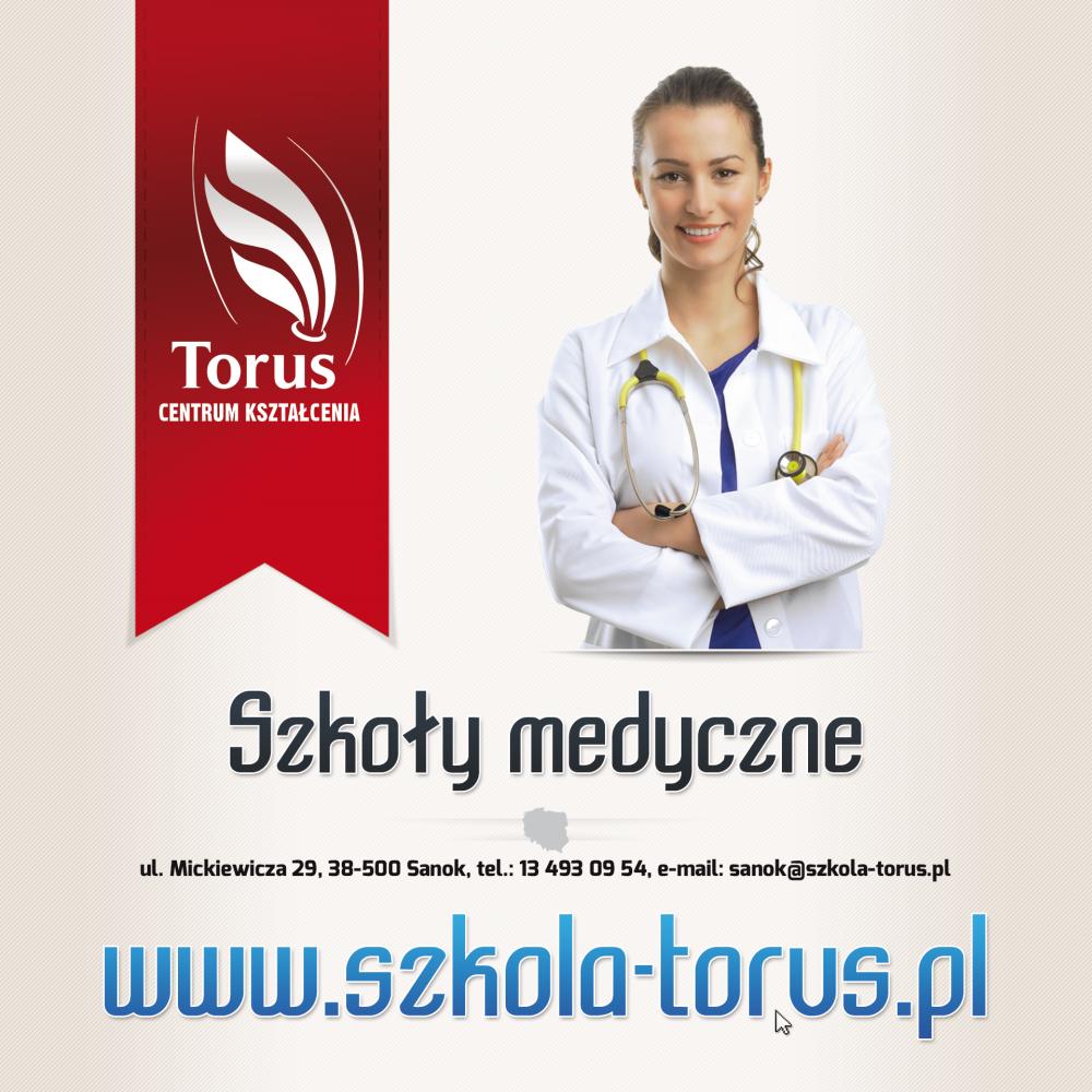 TORUS-szkola medyczna