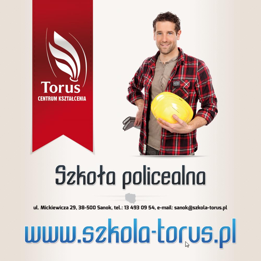 TORUS-szkola policealna