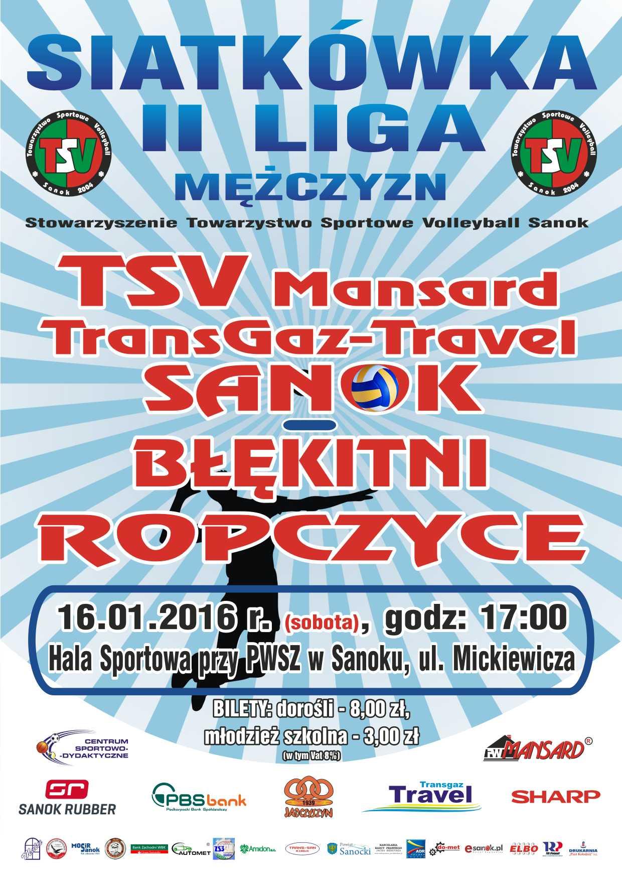 TSV - Błękitni