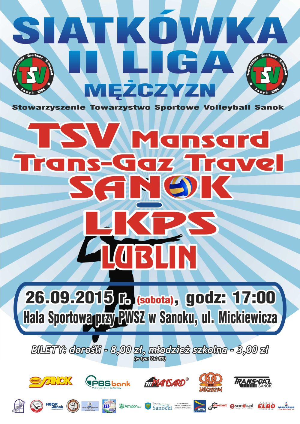 TSV Plakat 2015