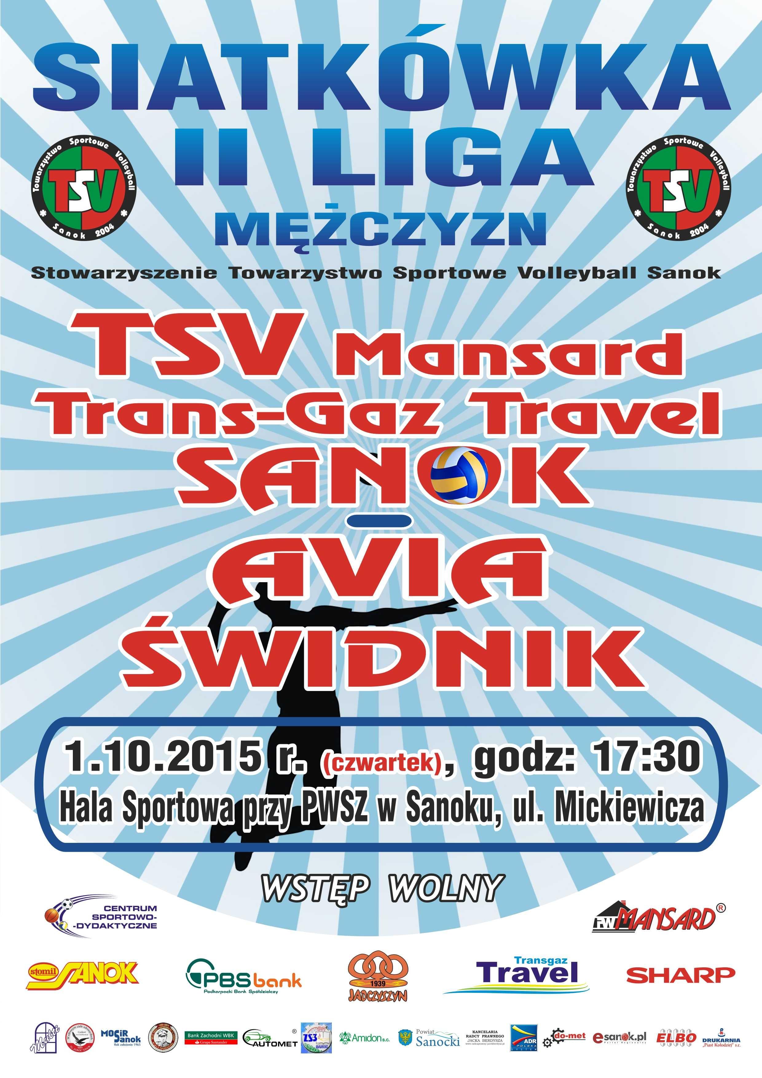 TSV Plakat A2