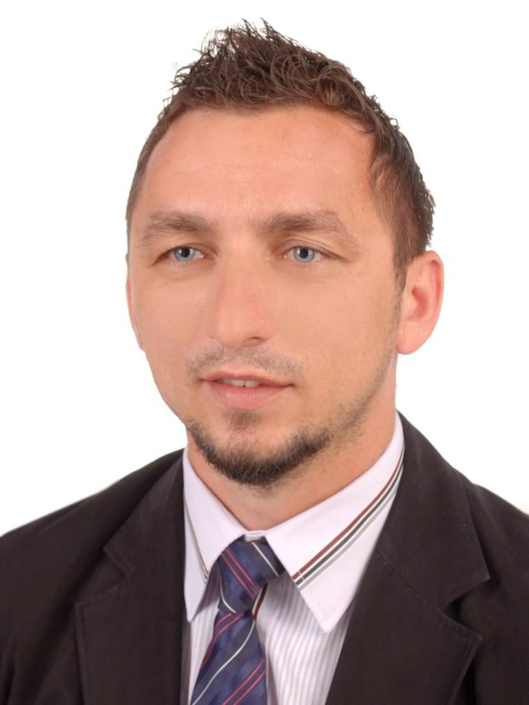 Tomasz Matuszewki