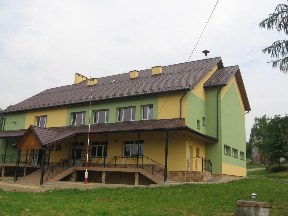 WDK w Pakoszówce