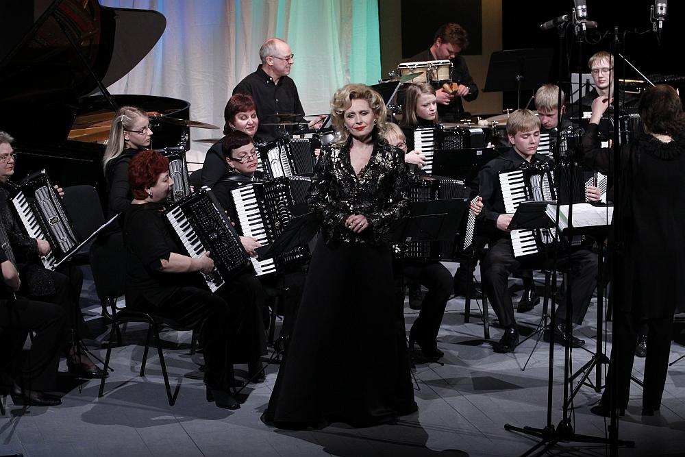 Wilenska Orkiestra Akordeonowa
